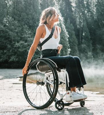 Villages vacances adaptés aux fauteuils roulants