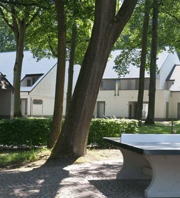Maisons de vacances avec tennis de table
