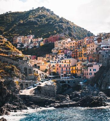 Locations de vacances en Italie