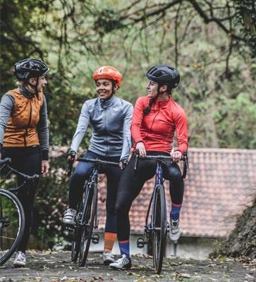 Villages vacances avec location de vélos