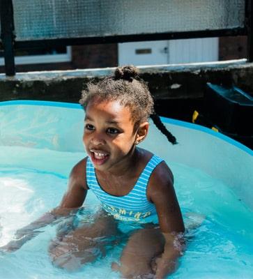 Villages vacances avec pataugeoire ou piscine pour enfants