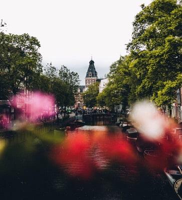 Locations de vacances aux Pays-Bas