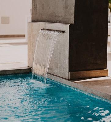 Villages vacances avec piscine privée