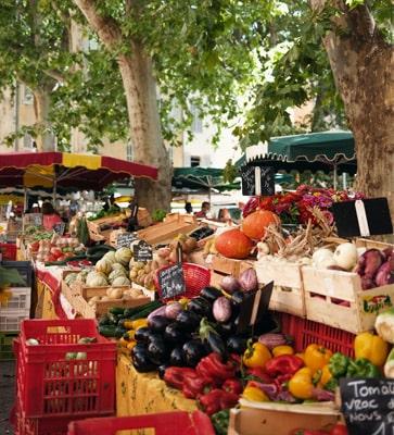 Locations de vacances en Provence