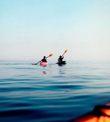 Villages vacances avec sports nautiques