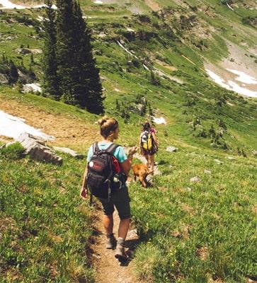 Villages vacances près de zones de randonnée